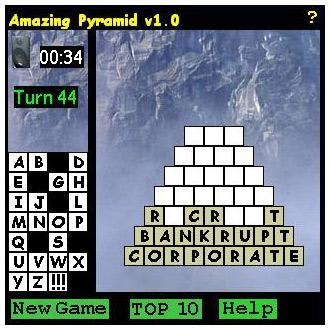 Amazing Pyramid