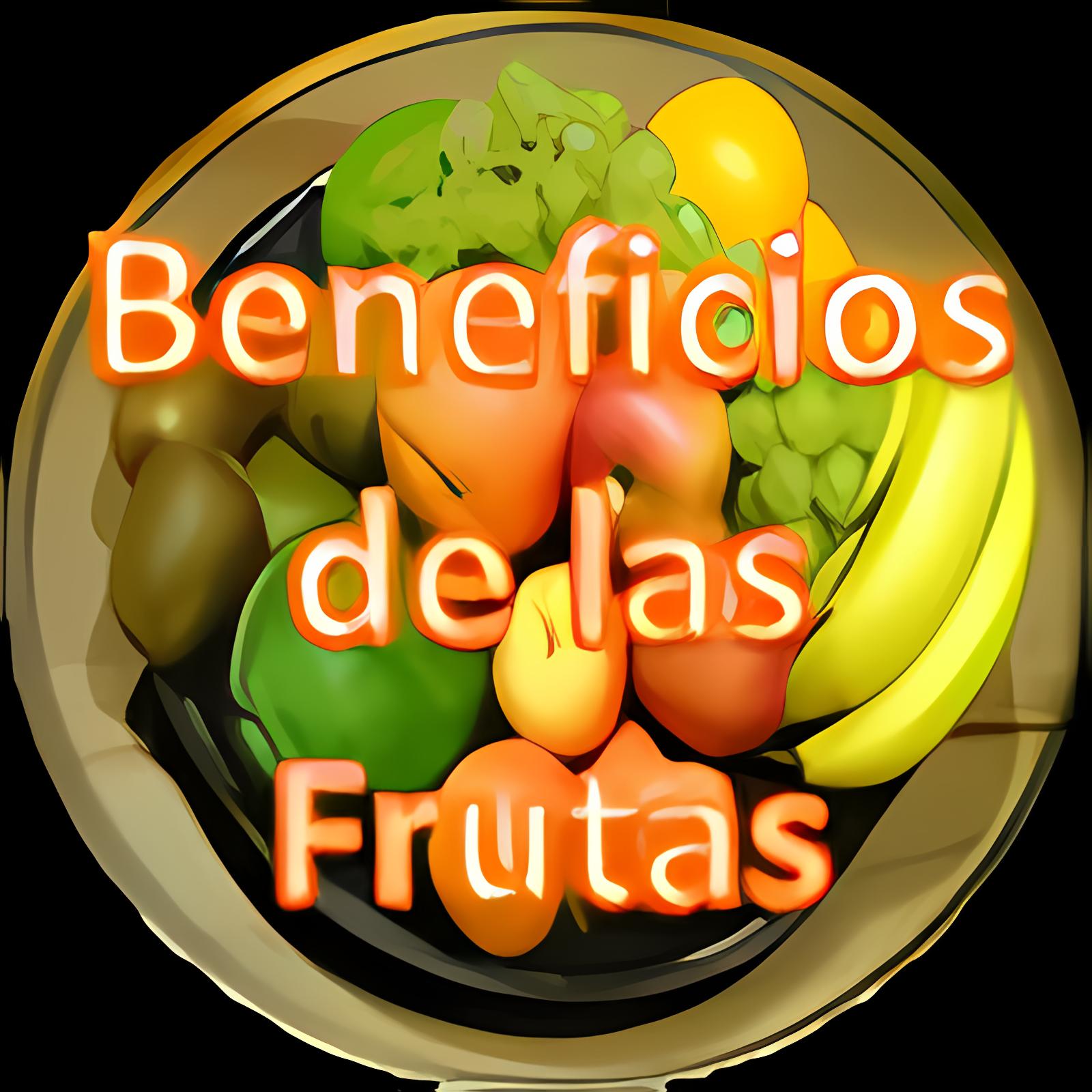 Beneficios de las Frutas 2.0