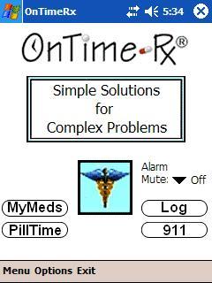 OnTimeRX