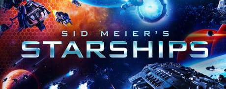 Sid Meier's Starships 2016