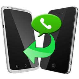 iPhone WhatsApp to Android Transfer for Mac