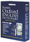 Pocket Oxford English Dictionary and MSDict Viewer 7.70.18