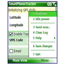 SmartPhoneTracker