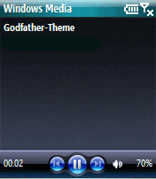 Godfather Theme
