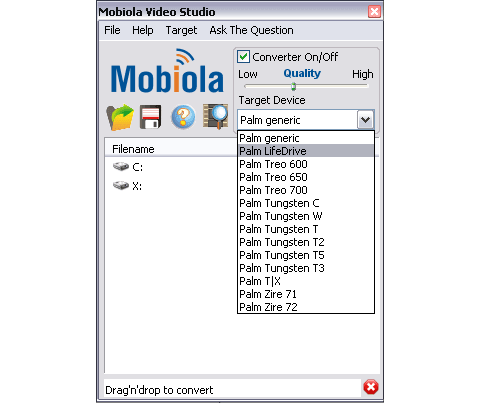 Mobiola Video Studio Pro