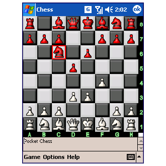 TeKnowMagic Chess