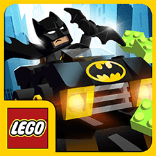 LEGO® DC Super Heroes Mighty Micros Varies with device