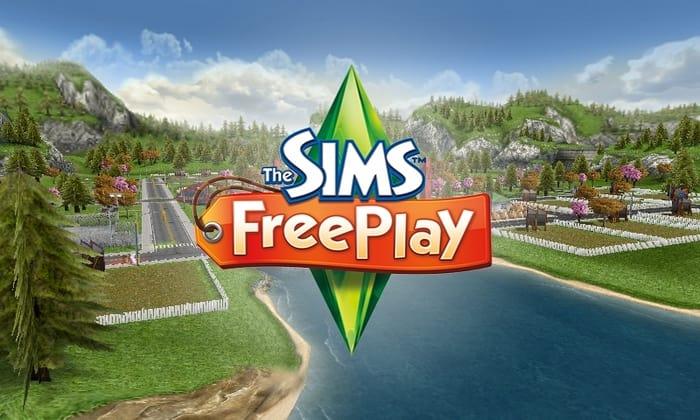 De Sims FreePlay