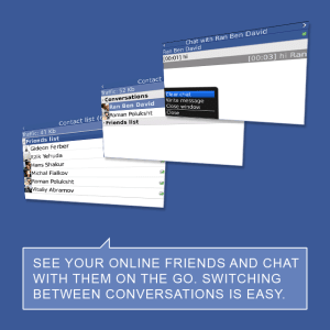 Chat for Facebook
