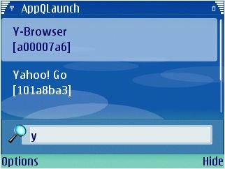 AppQLaunch