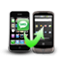 Backuptrans iPhone SMS to Android Transfer