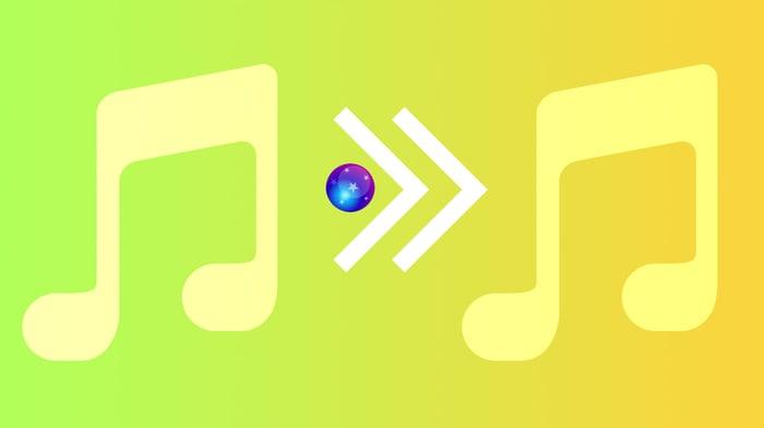 AVI to MP3 Converter