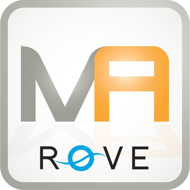 Rove Mobile Admin