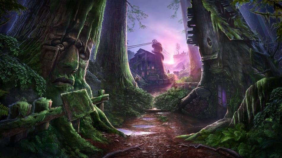 Enigmatis 2: Les Brumes de Ravenwood pour Windows 10