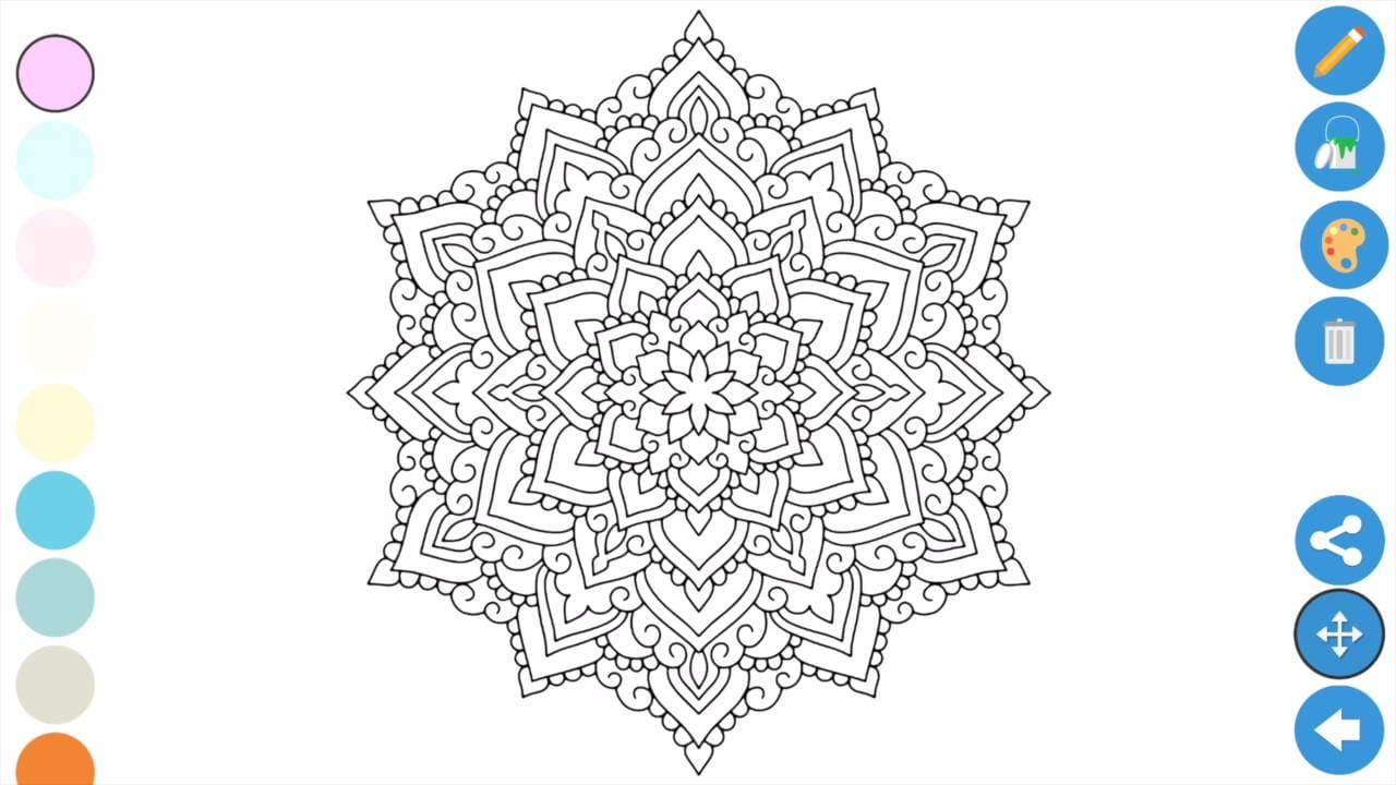Zen: Libro de colorear para adultos