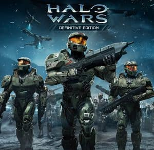 Halo Wars: Definitive Edition 1.0