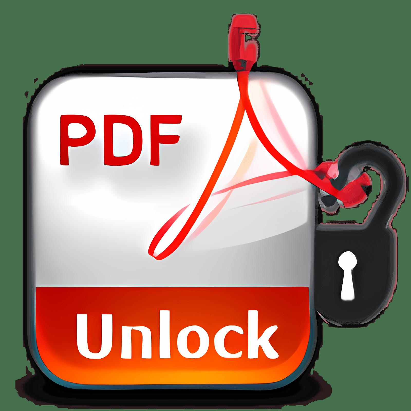 PDF Unlock Tool PDF Unlock Tool