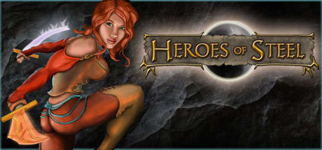 Heroes of Steel RPG
