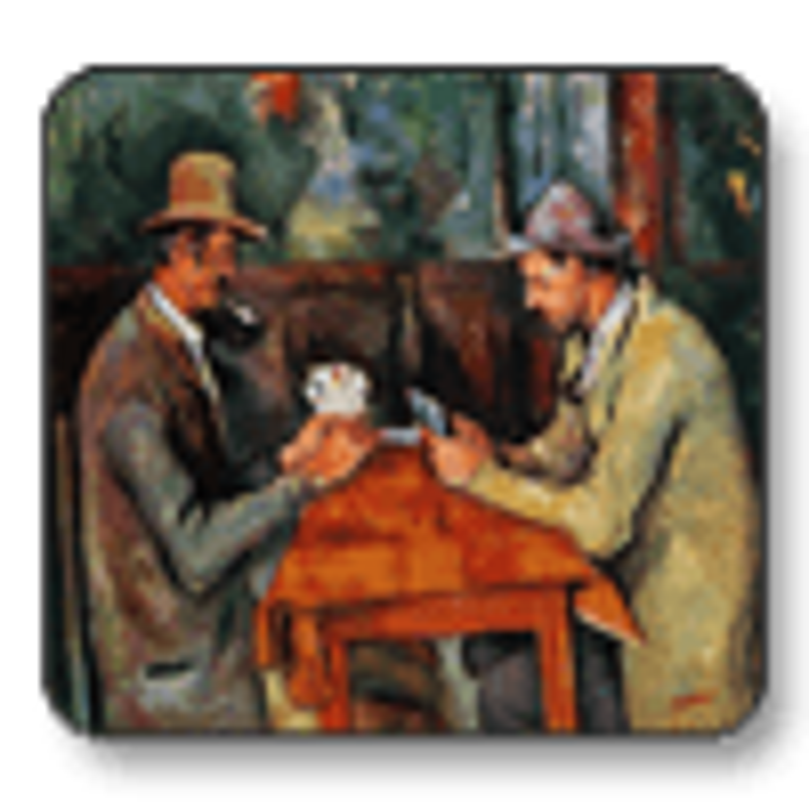 Paul Cezanne Painting Screensaver 1.1.0