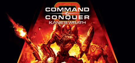 Command and Conquer 3: Kane's Wrath 2016