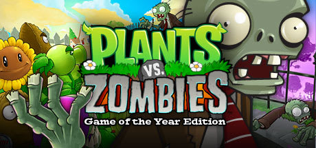 Plants vs. Zombies: Game of the Year