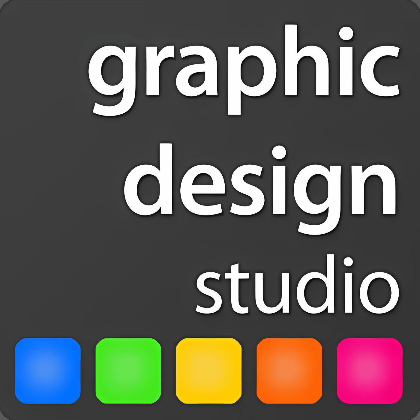 Graphic Design Studio 2.1.000
