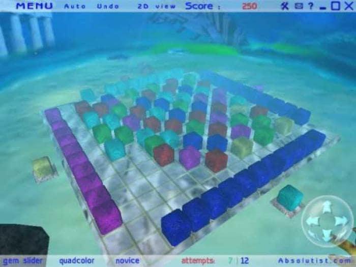 AquaSlider