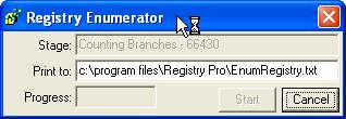 Registry Pro