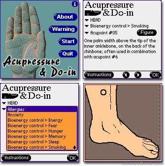 Acupressure & Do-in