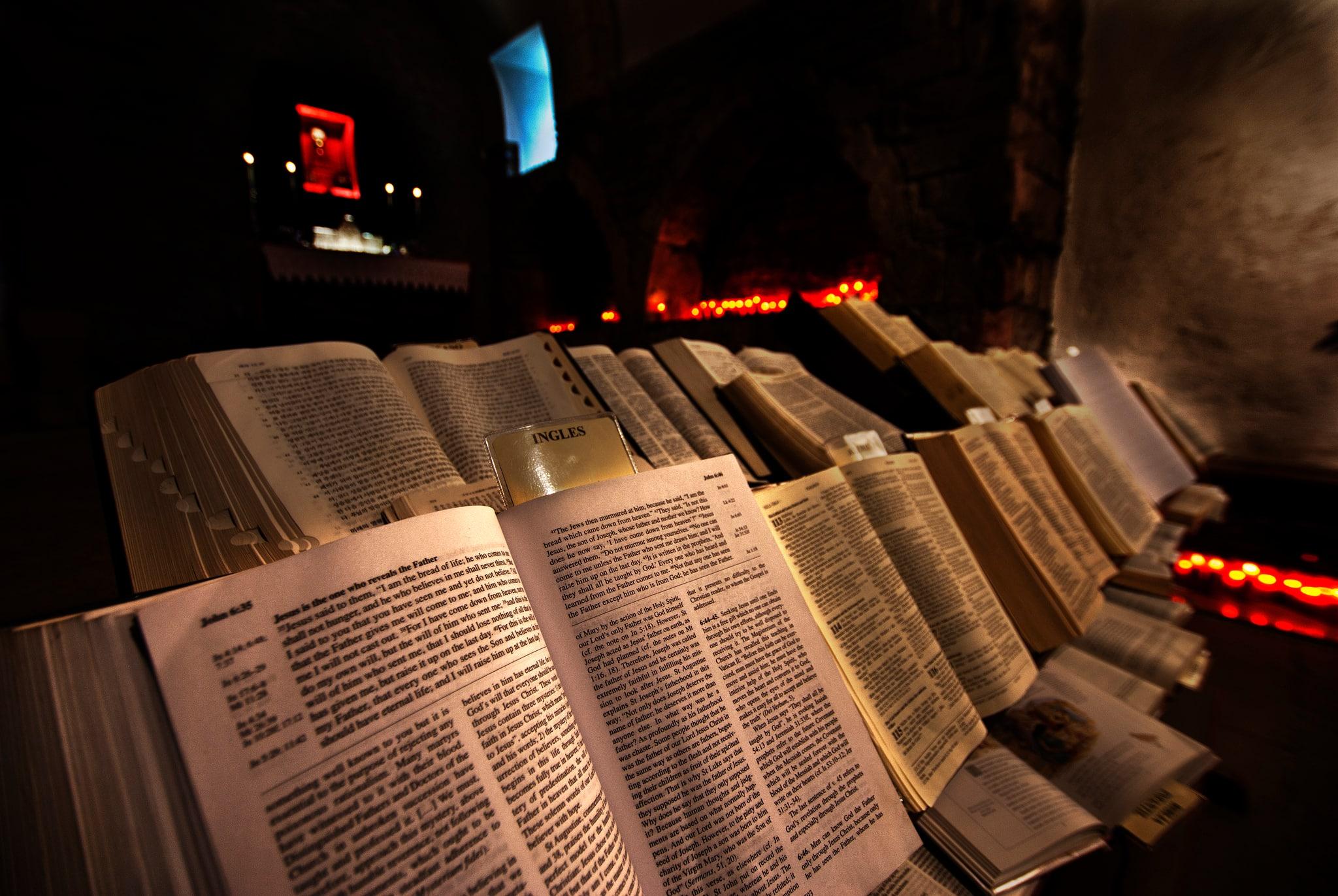 A Bíblia Sagrada Versão Digital