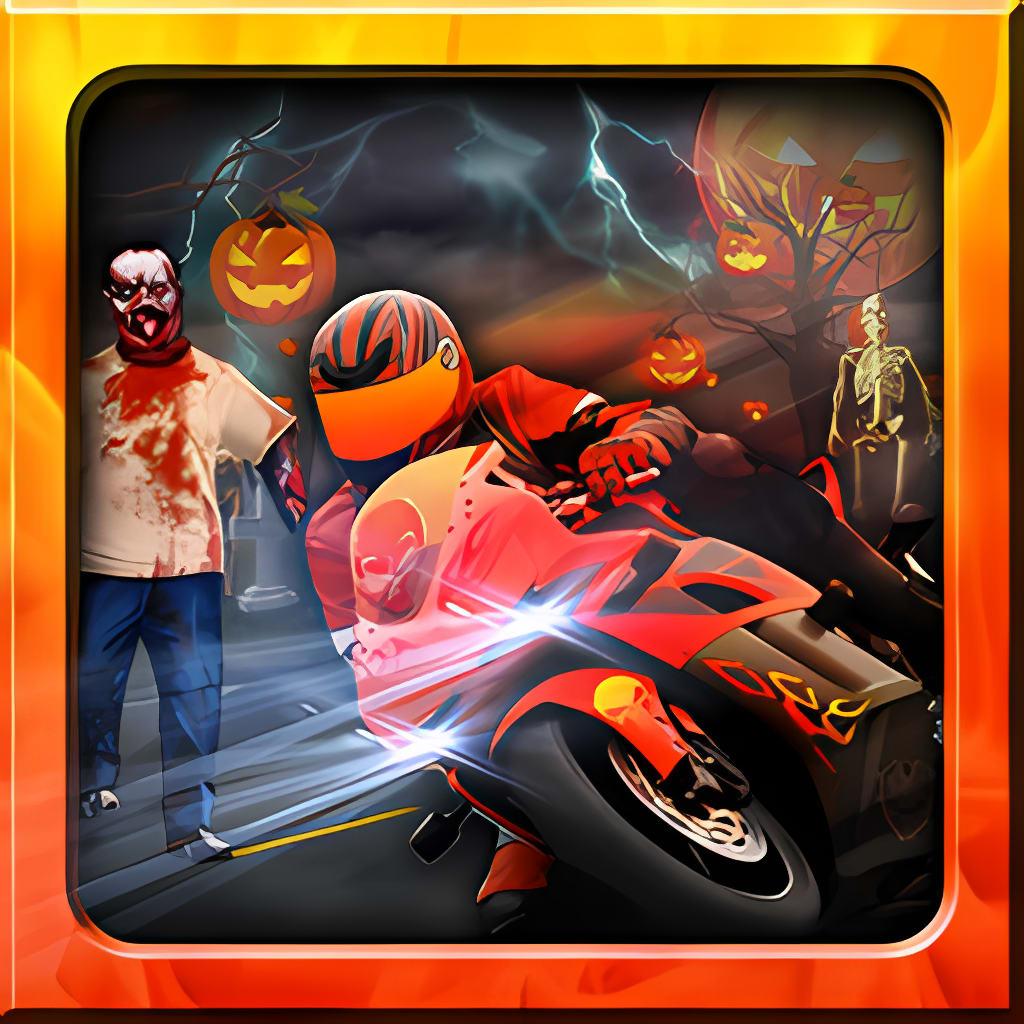Halloween Dark Ride 1.0