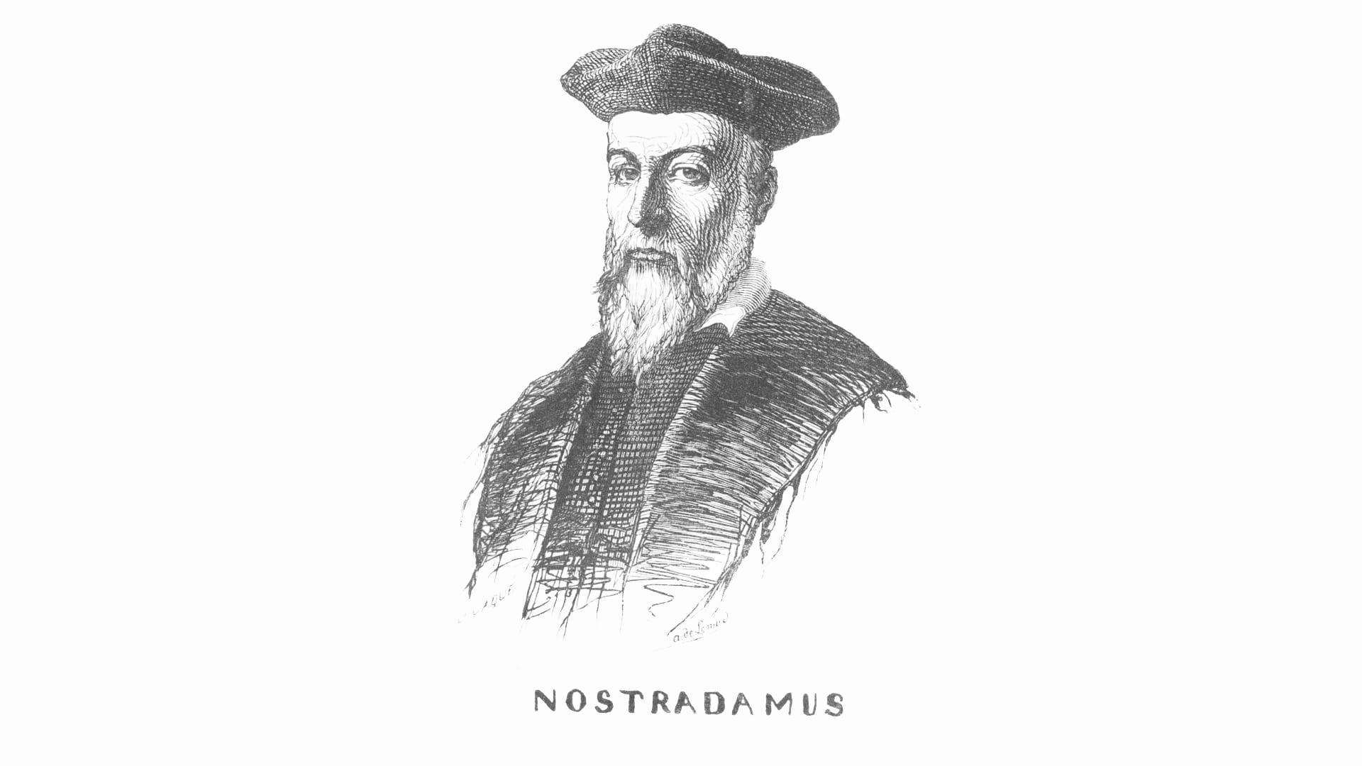 Tapeta Nostradamus