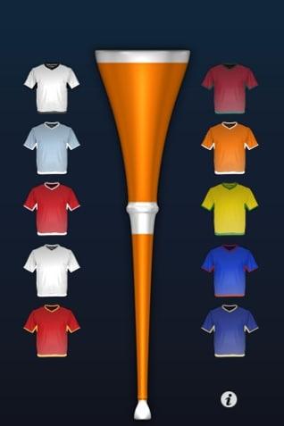 Vuvuzela 2010