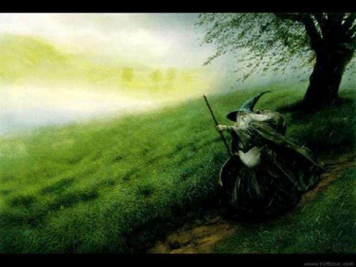 Gandalf Theme