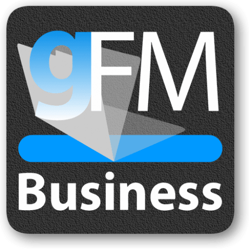 gFM-Business free für Windows