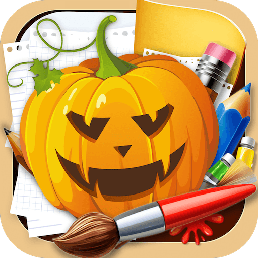 Halloween Photo Editor 2015