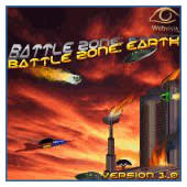 Battle Zone: EARTH