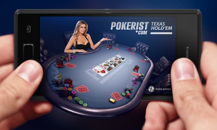 Dd poker android