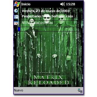 Matrix Reloader-Trio