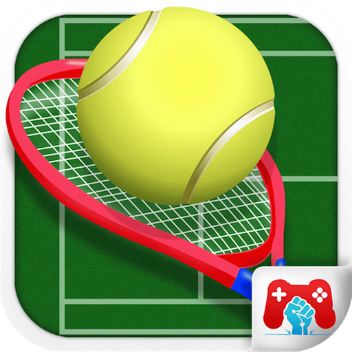 International Tennis Court