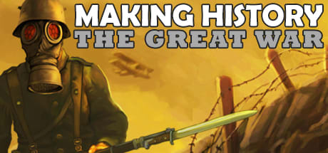 Making History: The Great War 2016