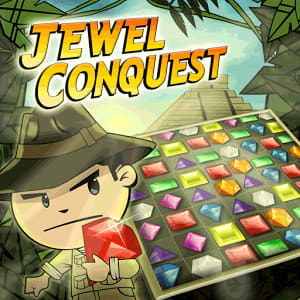 Jewel Conquest 1.0.0
