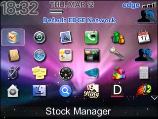 Tema Apple Leopard Today