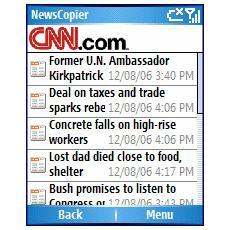 NewsCopier