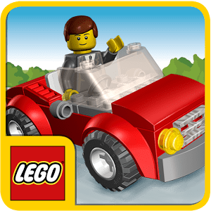 LEGO Juniors Create & Cruise