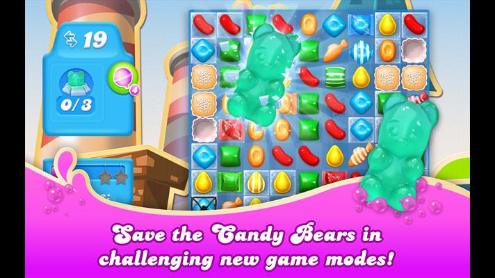No, this isn't 2013 when Candy Crush Saga was the biggest app going around in mobile gaming. Yes, it is the year when Microsoft decided to have Candy Crush Saga come pre-installed in Windows 10. I was never a massive Candy Crush player myself but I can appreciate the love some people had for...