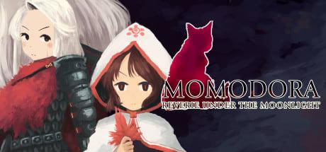 Momodora: Reverie Under the Moonlight 2016