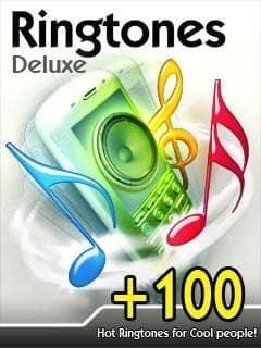 Ringtones Deluxe +100