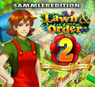 Gardens Inc. 2: The Road to Fame Collector's Edition