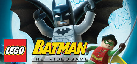 LEGO Batman: The Videogame 2016
